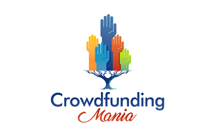 Crowdfunding Investment & Crowdfunding Logo Design