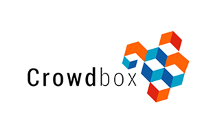 Crowdbox Investment & Crowdfunding Logo Design