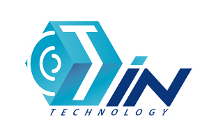 Tin Technology IT and ITeS Logo Design