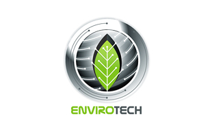 Envirotech IT and ITeS Logo Design