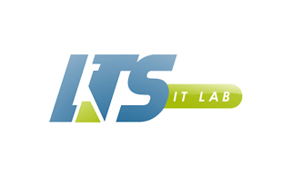 ITS It Lab IT and ITeS Logo Design