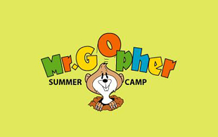 Mr. Gopher Kids Logo Design