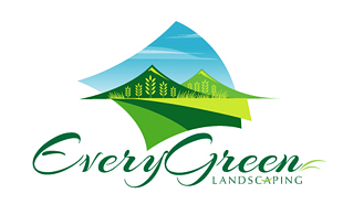 Every Green Landscaping & Gardening Logo Design