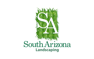 South Arizona Landscaping Landscaping & Gardening Logo Design