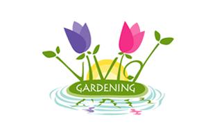 Landscaping & Gardening Logo Design   Logo Design Team