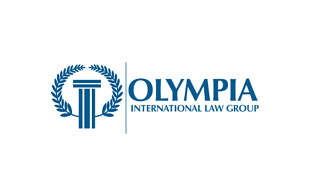 Olympia Legal Services Logo Design