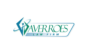 Averroes Law Firm Legal Services Logo Design