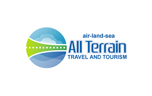 All Terrain Leisure, Travel & Tourism Logo Design