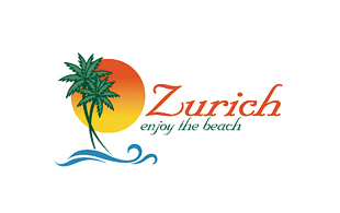 Zurich  Leisure, Travel & Tourism Logo Design