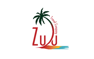 Zuru Leisure, Travel & Tourism Logo Design