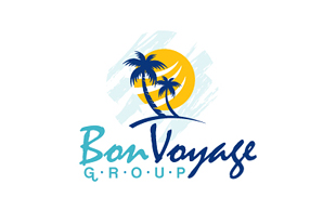 Bpn Voyage Leisure, Travel & Tourism Logo Design