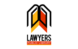 Lawyers Library & Archives Logo Design