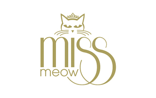 Miss Meow Luxury Goods & Jewellery Logo Design