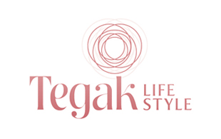 Tegak Luxury Goods & Jewellery Logo Design