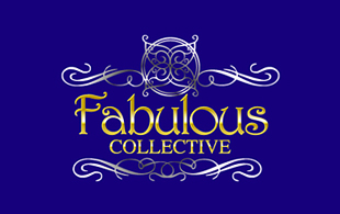 Fabulous Collective Luxury Goods & Jewellery Logo Design