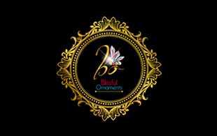 Blissful Luxury Goods & Jewellery Logo Design