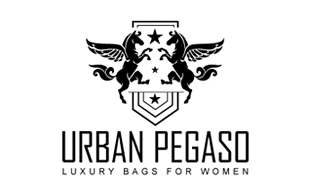 Urban Pegaso Luxury Goods & Jewellery Logo Design