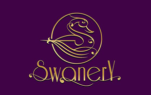Swanerv Luxury Goods & Jewellery Logo Design