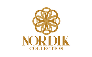 Nordik Luxury Goods & Jewellery Logo Design