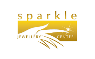 Sparkle Luxury Goods & Jewellery Logo Design