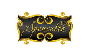 Spenculla Luxury Goods & Jewellery Logo Design