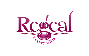 Regeal Luxury Goods & Jewellery Logo Design