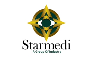 Starmedi Medical Equipment & Devices Logo Design
