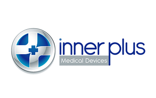 Inner Plus Medical Equipment & Devices Logo Design