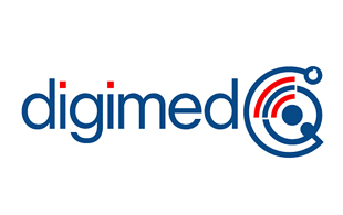 Digimed Medical Equipment & Devices Logo Design
