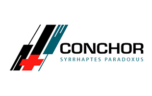 Conchor Medical Equipment & Devices Logo Design
