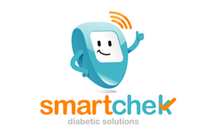 Smart Check Medical Equipment & Devices Logo Design