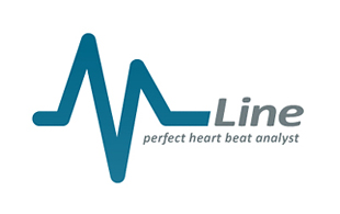 Line Medical Equipment & Devices Logo Design