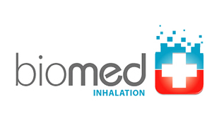 Biomed Medical Equipment & Devices Logo Design