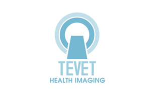 Tevet Health Imaging Medical Equipment & Devices Logo Design