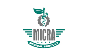 Micra Medical Product Medical Equipment & Devices Logo Design