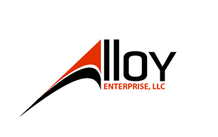 Alloy Mining & Metals Logo Design