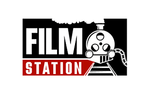 Film Station Film Motion Pictures and Film Logo Design