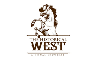 The Historical West Museums & Institution Logo Design