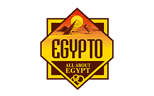 Egypto Museums & Institution Logo Design