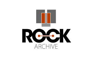 Rock Archive Museums & Institution Logo Design
