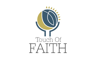 Touch Of Faith NGO & Non-Profit Organisations Logo Design