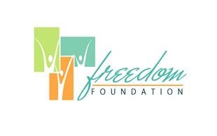 Freedom Foundation NGO & Non-Profit Organisations Logo Design