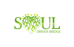Soul Driven Brodge NGO & Non-Profit Organisations Logo Design