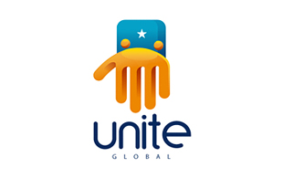Unite Outsourcing & Offshoring Logo Design