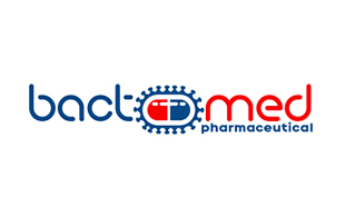 Bactomed Pharmaceuticals Logo Design