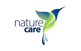 Naturecare Pharmaceuticals Logo Design