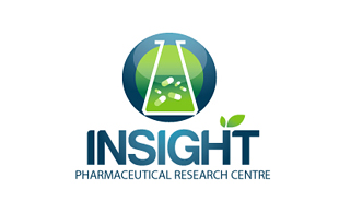 Insight Pharmaceuticals Logo Design