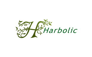 Harbolic Pharmaceuticals Logo Design