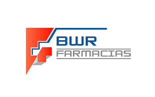 BWR Pharmaceuticals Logo Design