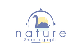 Nature Snapograph Photography & Videography Logo Design
